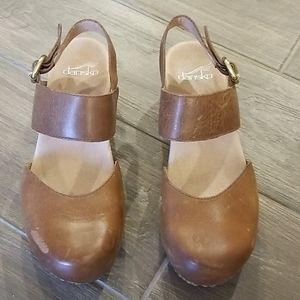 Dansko Malin shoes